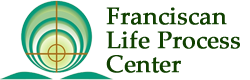 Franciscan Life Process Center Logo