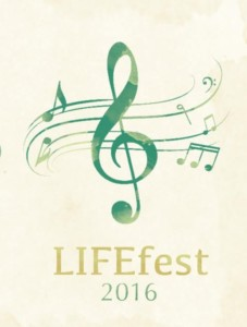 LifeFest Cover-crop