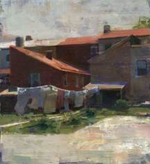 """Jon Redman -""""Light And It's Relationship In The Landscape"""" @ Lowell Campus   Lowell   Michigan   United States"""
