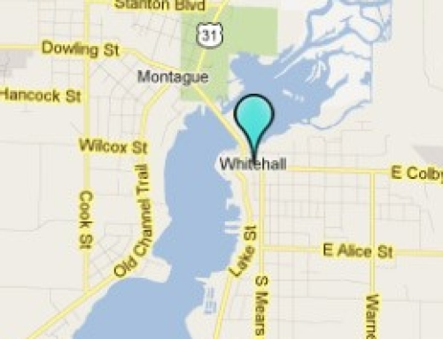 New Music Therapy Contract in Whitehall, MI