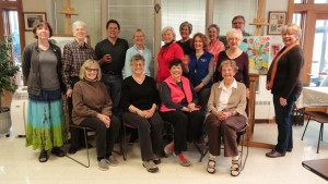 Franciscan Artists @ Lowell Campus | Lowell | Michigan | United States