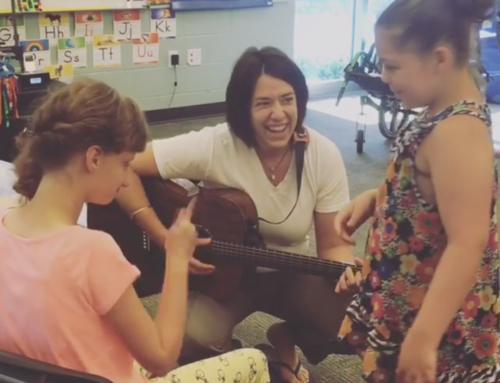 How Music Therapy Helps with Socialization Skills
