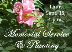 memorialplant
