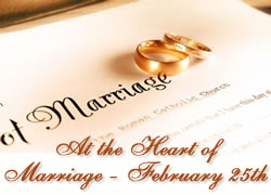 At the Heart of Marriage - Level I @ Lowell Campus | Lowell | Michigan | United States
