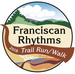 Franciscan Rhythms 5K Trail Run @ Franciscan Life Process Center | Lowell | Michigan | United States
