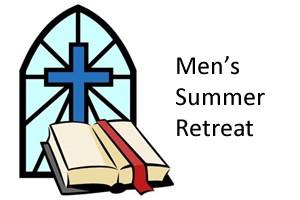 Men's Summer Retreat @ Franciscan Life Process Center | Lowell | Michigan | United States