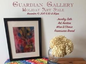 Guardian Gallery