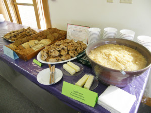 Lenten Lunches – Wednesdays, February 21 through March 21 @ Lowell Campus | Lowell | Michigan | United States