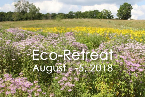 Eco-retreat