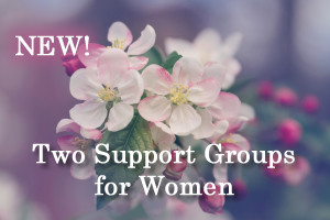 Support groups for women