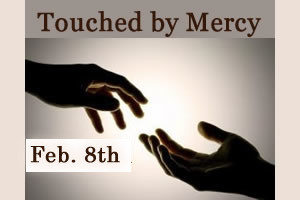 Touched by Mercy, A Day of Reflection for those Affected by Suicide @ Franciscan Life Process Center