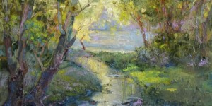 To be rescheduled: Barbara Schilling-An Adventure into Textures in Oils @ Will be rescheduled